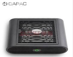 GAPAC车载空气净化器外壳 常州模具|常州模具厂
