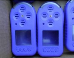 二氧化碳测量仪外壳 苏州乐虎国际官方app下载厂